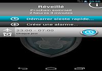 Safe Sleep - Réveil