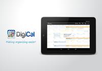 DigiCal  Calendrier