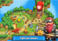 Wild Sky TD - Epic Hero Tower Android