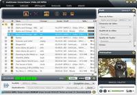 mediAvatar Convertisseur Vidéo AVI MPEG
