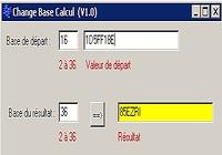 ChangeBase