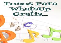 Tonos para Whatsapp Gratis