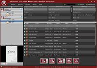 4Videosoft iPod touch Manager pour ePub