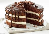 Délicieux gâteau Recettes