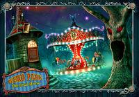 Weird Park 3: Final Show Free