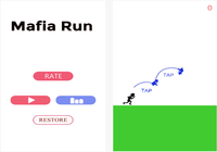 Amazing Mafia - The Thief iOS