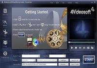 4Videosoft BlackBerry Vidéo Convertisseur