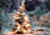 Christmas Serenity Screensaver