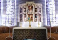 3D Church Screen Saver