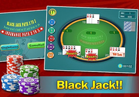 BlackJack - Daily 21 Points