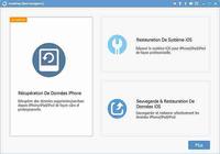 FonePaw - Sauvegarde & Restauration De Données iOS