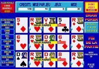 Poker Video ZPoker 5 (Multi-lignes)