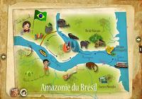 L'Amazonie de Lulu