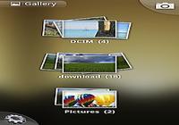 Cool 3D Callery