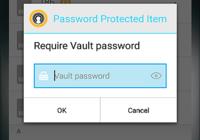 Norton Identity Safe Android