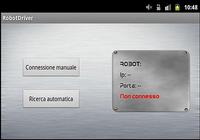 RobotDriver
