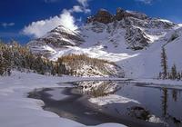 Mountain Air Screensaver