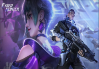 Cyber Hunter Lite Android