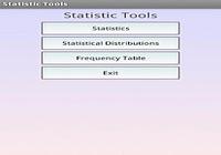 Statistiques calculatrice