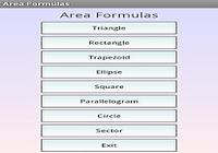 Formules géométriques