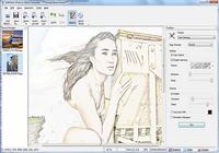 Sketch Drawer