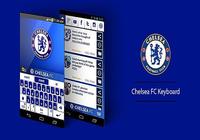 Clavier officiel du Chelsea FC