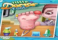 Docteur de pied