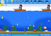 Crazy Fishing Multiplayer