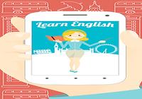 Apprendre l'anglais débutants