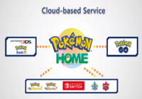 Pokémon Home Android