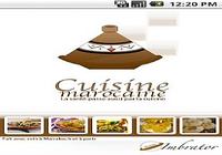 Cuisine marocaine