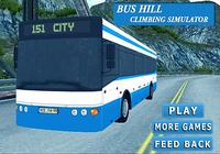 Bus Simulator colline
