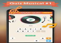 Music Quiz (Quiz Musical)