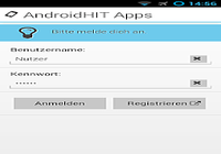 AndroidHIT Apps
