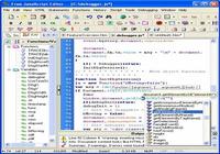Free JavaScript Editor 4.2