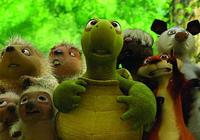 Cartoon Character Screensaver