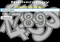 Numérologie calculatrice