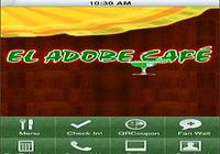 El Adobe Cafe