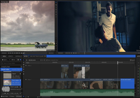 HitFilm Pro Mac
