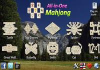Majong Tout-en-Un GRATUIT