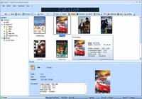 ReportCD Collection Manager