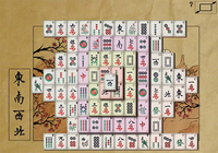 Mahjong Mac In Poculis