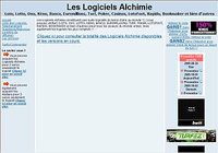 FOOT Alchimie