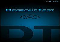 DegroupTest