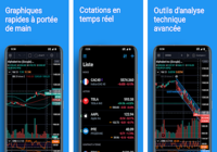 TradingView Android