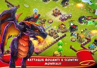 Scontro di Regni: Castle Clash