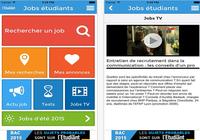 Jobs pour étudiants iOS