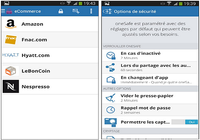 oneSafe Android
