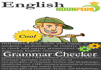 Correcteur de grammaire