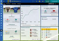 Football Manager Touch 2017 Mac